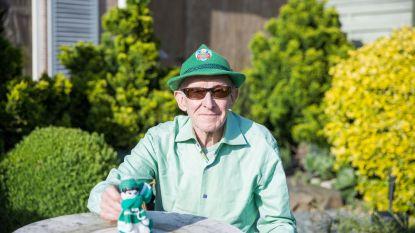 Superfan (73) schrijft clublied voor Lommel SK