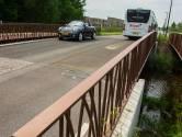 Bouwer en gemeente Tilburg leggen ruzie over vervanging 'slappe' brug bij