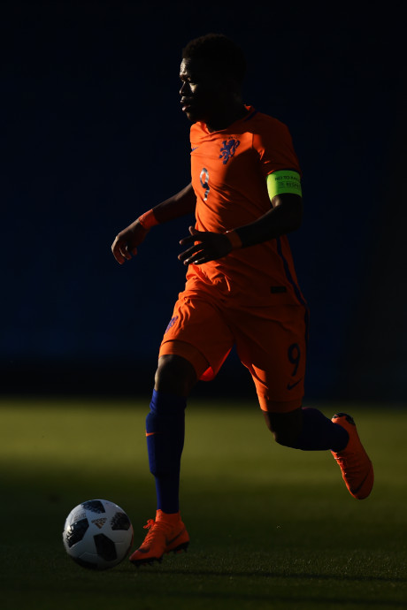 De spotlights op drie talenten van Oranje Onder 17
