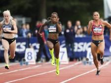 Apeldoornse Marije van Hunestijn sprint naar brons op 100 meter, atlete Jip Vastenburg pakt nationale titel op 5000 meter