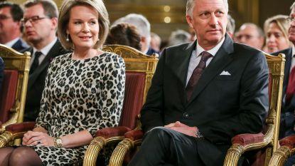 Koning Filip leert 'Portugees voor Dummies'