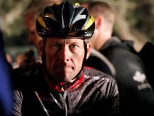Opnieuw onderzoek naar dopinggebruik Armstrong