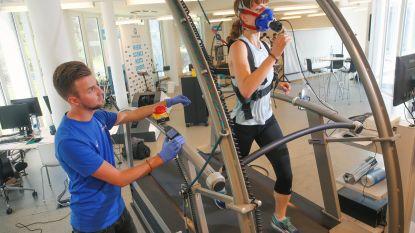 """Mijn eerste marathon: """"Ik weet nu pijnlijk zeker dat mijn lichaam voor 21 procent uit vet bestaat"""""""