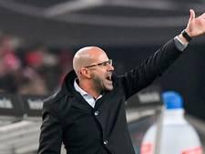 Bosz dieper in crisis met Dortmund na nieuwe nederlaag