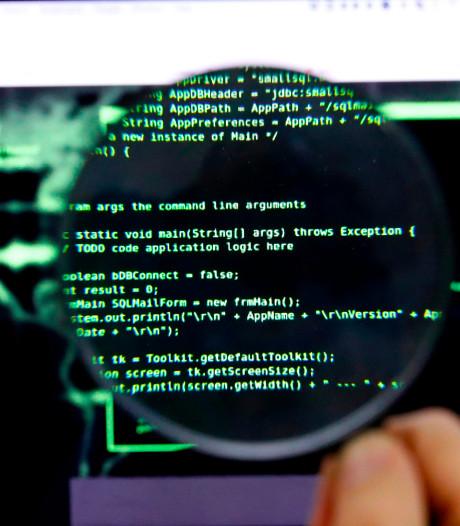 Alarm over hackersaanval op structuur van het internet