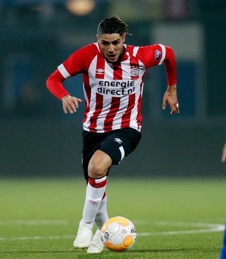 PSV en Vélez Sarsfield ronden huurdeal met Maxi Romero af