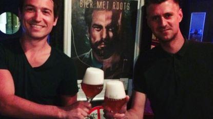 """Taxandria brouwt bier met stikstof in plaats van koolzuur: """"Dikkere schuimkraag om smaak beter te behouden"""""""