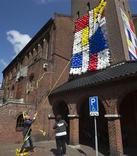 Centrum Winterswijk beschermd dorpsgezicht
