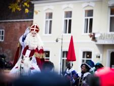 Was het bedreigen van Sinterklaas een grap of niet?
