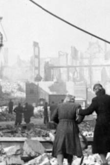 Stel je voor: in 20 seconden werd het centrum van Nijmegen verwoest