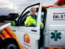 'Zet medewerkers van de dierenambulance op lijst met cruciale beroepen'