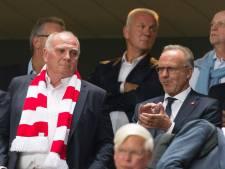 Bayern boos vanwege kritiek: Schaamteloos en respectloos