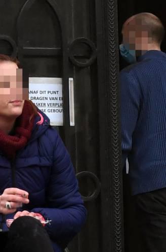 Overspelig koppel staat terecht voor poging tot gifmoord op echtgenoot: minnaar kon via webcam volgen hoe liefdesrivaal vergiftigd werd