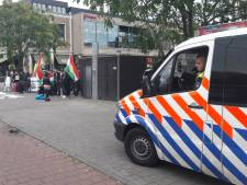 Extra politie op de been voor demonstratie Koerden in Arnhem
