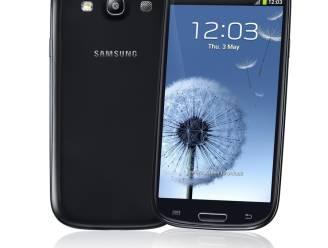 """Gevaarlijk lek in Samsung Galaxy's en Notes"""
