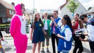 """VIDEO. Don Bosco Mariaberg wil de strafste school worden: """"We gaan er als één blok tegenaan"""""""