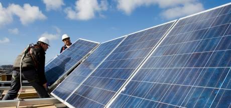Nieuwe collectieve actie inkoop zonnepanelen Renkum