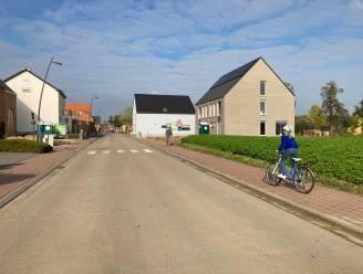 Neerlintersesteenweg in Hoeleden gedeeltelijk afgesloten