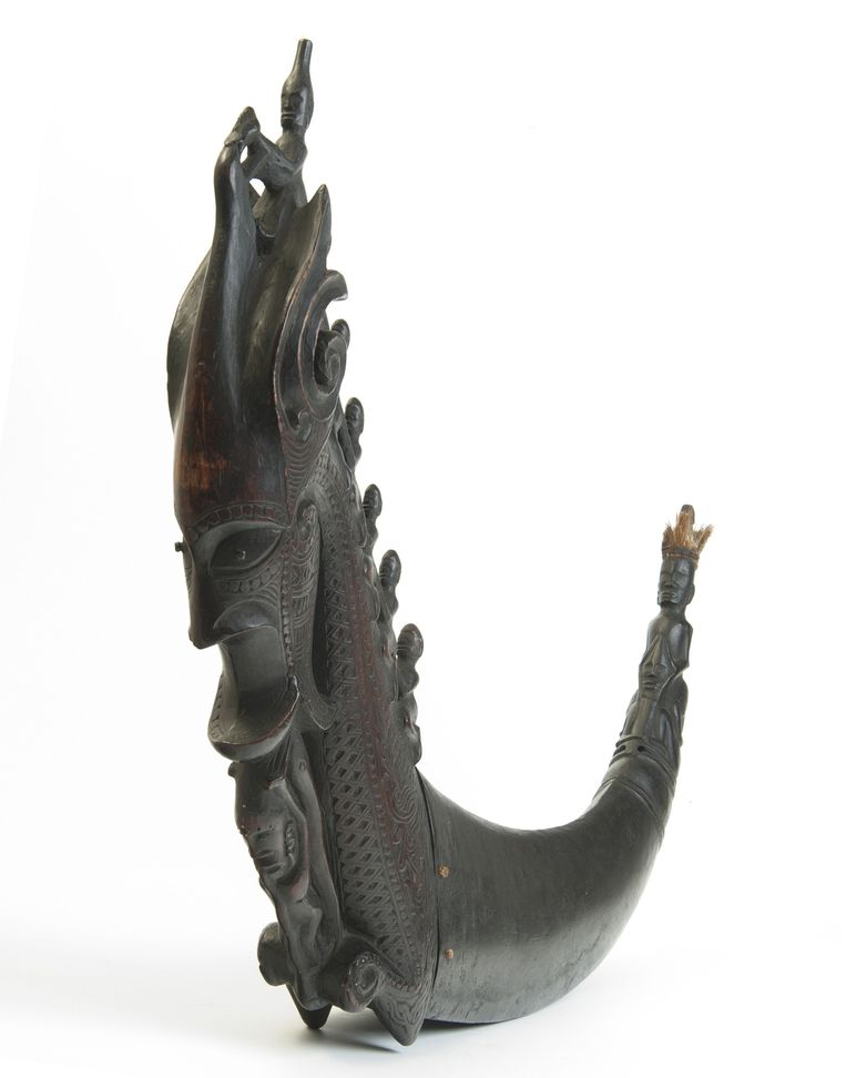 null Beeld Tropenmuseum, Afrika Museum en Museum Volkenkunde