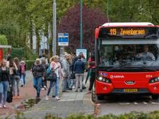 Veel inwoners van Zeeland balen van verplaatsen van buslijn 99