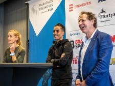 Choukoud wil voor vuurwerk zorgen tijdens Marathon Eindhoven: 'Hoop dat alles op zijn plaats valt'