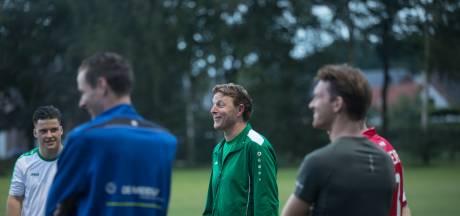 Piet Drijvers vertrekt na zeven jaar bij Oirschot Vooruit