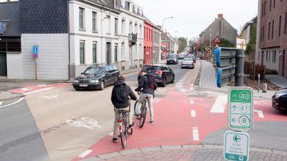 """""""Bouw fietserstunnel Leupegem loopt vertraging op en krijgt voorziene 800.000 euro Europese steun niet"""""""