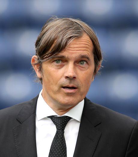 Punt voelt als zege voor Cocu en Derby County na doldwaze slotfase