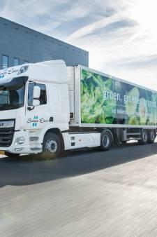 Elektrische truck pas vanaf 2028 financieel aantrekkelijk, meent ING Economisch Bureau