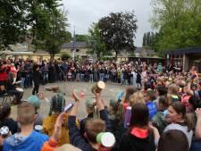 OBS Wiekslag in Goor bestaat 45 jaar en viert dit groots