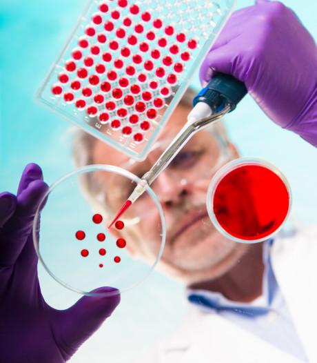 Van afkomst tot verborgen ziektes: dit is wat je allemaal kunt aflezen aan je bloed