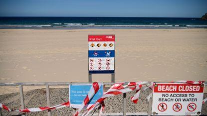 Sydney heropent Bondi Beach