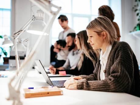 Deux salariés sur trois préfèrent l'ambiance du bureau au télétravail