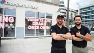 Broers openen dit weekend 100ste Belgische Domino's Pizza filiaal aan Rooseveltplaats