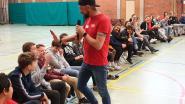 """Rode Neuzen Dag helpt leerlingen Sint Aloysius met emoties omgaan: """"Zo zien ze dat ze meer gemeenschappelijk hebben dan ze denken"""""""