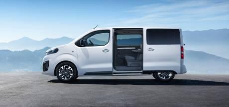 Opel Zafira Life: oude naam, nieuwe auto