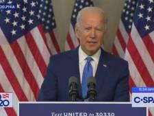 """""""200 millions d'Américains sont morts du Covid"""": la nouvelle bourde de Joe Biden"""