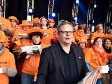 Tilburg Zingt in volle gang: 'Het is een feestje zoals een feestje moet zijn'