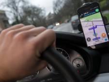 La localisation des contrôles par Waze ou Coyote bientôt bloquée en France