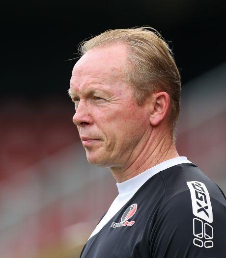 Boessen proeft vertrouwen bij Helmond Sport richting competitiestart: 'Gaan meer winnen dan vorig seizoen'