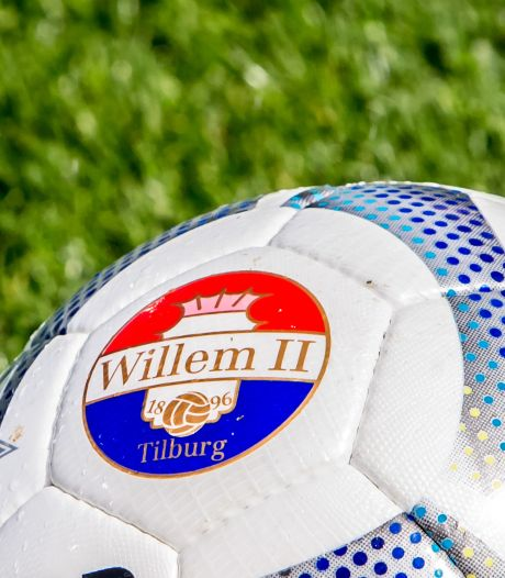 Willem II kiest voor honkballer als vervanger van vertrekkend directeur Berry van Gool