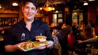 """Brasserie Estaminet wordt na lange sluiting vooral een eetcafé: """"Reserveren om enkel iets te drinken zal niet lukken"""""""