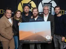 Fotograaf Gerard van Roekel uit Beuningen wint met 'woestijnfoto'