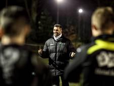 Johan Gabriëls nieuwe trainer UVV'40