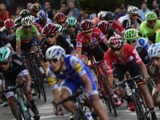 Utrechtse Heuvelrug steunt komst Vuelta in 2020