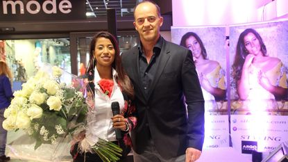 Argo Fashion strikt Siham voor koopzondag