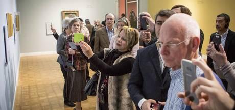 Rijksmuseum trekt recordaantal bezoekers naar Twente