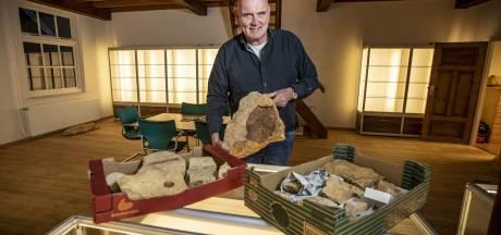 Losserse 'fosielen' krijgen eindelijk een eigen plek