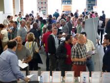 Vacaturecafé verhuist  naar locatie Mikrocentrum in Veldhoven