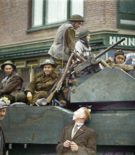Hoe de eerste bevrijdingsdag in Almelo voor Jo Jannink begon met een gruwelijke vondst